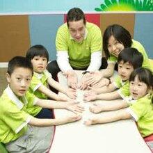 上海浦东张扬少儿英语培训课程图片