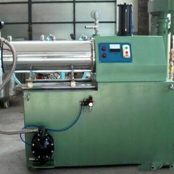 南京二手砂磨机设备厂家