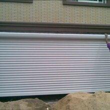 新街口附近安装电动卷帘门图片