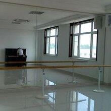 黄村附近安装舞蹈镜子图片