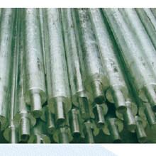 锌覆钢接地系列防雷产品图片