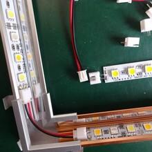 深圳2835灯条厂家供应5050灯条5730灯条LED珠宝灯条