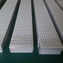 深圳厂家供应长沙客户手机柜台灯条,5730灯条,珠宝灯条,LED软硬灯条