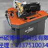 焊接模拟机现状