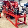 河南矿山机械设备小型石子生产线砂石料生产线