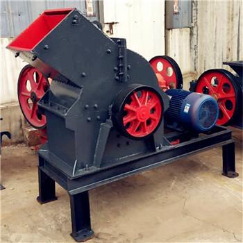 礦山機械錘式制砂機參數大型單斷錘式破碎機規格小型錘式破碎機價格