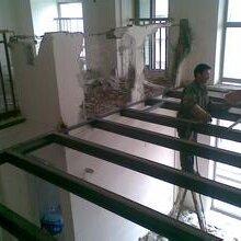 顺义区南法信专业搭建阁楼制作钢结构平台厂房增二层公司
