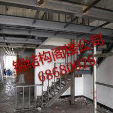 房山区韩村河专业钢筋混凝土现浇阁楼制作制作钢结构夹层