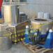 熱銷江蘇三軸離心脫水機化工離心脫水機304不銹鋼脫水機升級產品