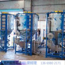 畢節5噸立式攪拌機/立式加熱攪拌機/立式混合設備協達生產圖片