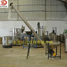 浙江不銹鋼螺旋上料機干粉粉體上料機廠家熱銷中圖片