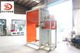 廠家批發混合攪拌機干粉雙螺旋攪拌機臥式攪拌機粉末碳鋼材質