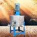 长期现货供应浙江搅拌桶全304不锈钢液体搅拌机化工多功能搅拌桶