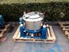长期供应SS300三足不锈钢实验室离心机规格齐全