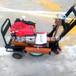 厂家现货特惠热熔旧线清除机道路旧标线除线机小型除线机图片