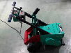 现货供应铲销机塑胶跑道铲削机PVC旧地面翻新铲除机