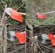 充電式割草機背負式鋰電池除草機手提式割草機配件