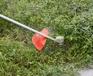 便攜式樹枝切割機貴州畢節農作物收獲機