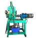 铁桶切割机报废铁桶去盖机200L铁皮桶破拆机电动铁桶切割机