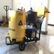 升级包邮!修补马路灌缝350L手推灌缝机沥青路面灌缝机