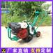 无极调速铲草机超薄起草坪机加大行走轮起草皮机汽油起草皮机