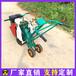 草坪移栽起草机双刀草皮移植机汽油铲草机手推起草皮机