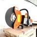 燃油機破拆切割機石材鋼材切割機手提式汽油切割機