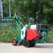 草皮移植機大葉油草起草機草坪切割機
