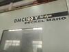 供:德马吉100V高速龙门加工中心