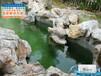 宁波庭院观赏池过滤器锦鲤池专用设备