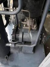 二手空压机回收图片