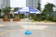 牛津面料广告太阳伞1.2M8K全防风广告太阳伞可印字