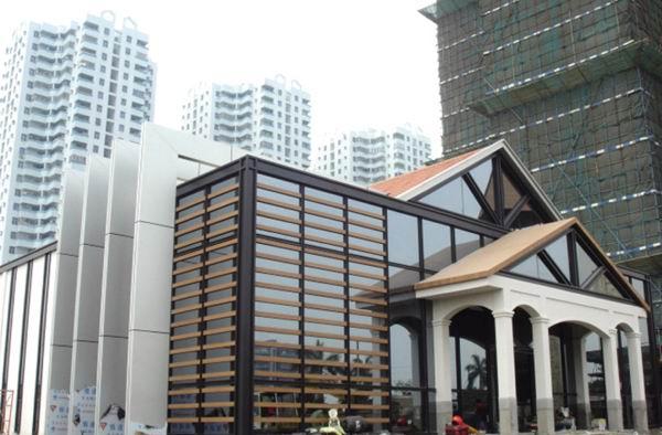 钢结构用什么油漆,钢结构外墙材料有什么?