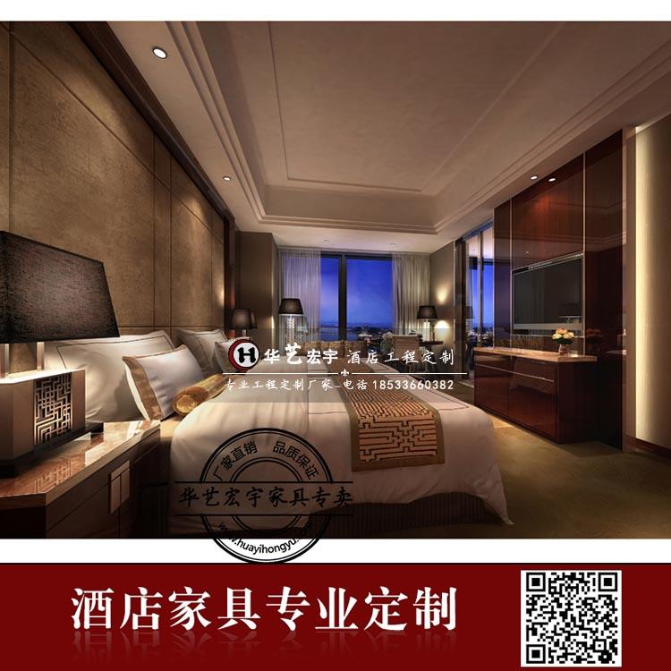 家具,宾馆酒店装修设计tf-114款