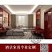 香河酒店家具直销、酒店套房家具定制、华艺宏宇家具TF-120款