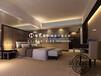 酒店工程家具定制、星级酒店家具、高档会所家具、华艺宏宇家具