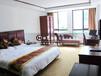 宾馆酒店套房家具、酒店木门、酒店餐桌椅沙发、华艺宏宇酒店家具