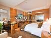宾馆标间家具、现代套房家具、专业酒店家具定制