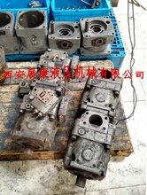 甘肃兰州哪里有液压泵修理液压马达维修掘进机液压泵维修厂家图片