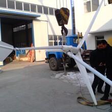 長治市民用型風力發電機2000瓦戶外使用功率足圖片