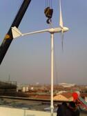 防城港市户外照明家用风力发电机2千瓦足功率风力发电机