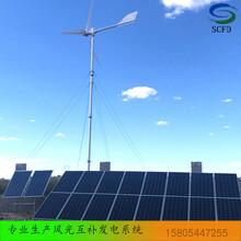 秦皇岛优质产品草原安装风力发电机3千瓦小型风力发电机图片