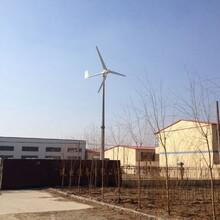 成都優質產品微風發電3千瓦水平軸風力發電機圖片