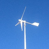 巢湖离网风力发电机5千瓦操作方便直驱式风力发电机