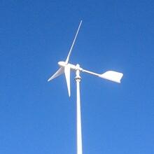 贛州放心購買48v風力發電機5千瓦草原安裝風力發電機圖片