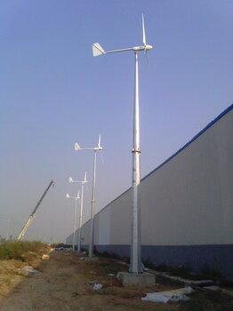 朔州放心購買風力發電機5千瓦直驅式風力發電機