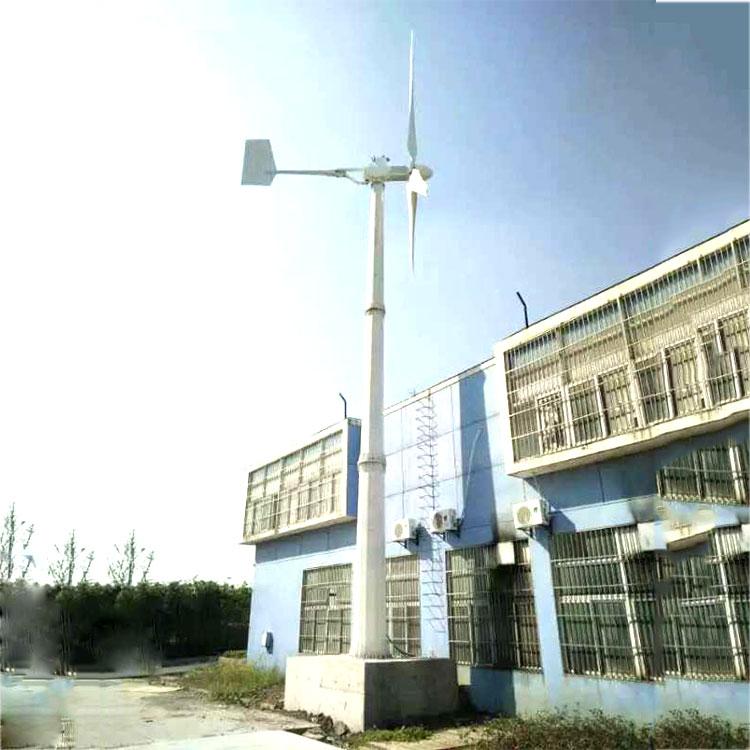 松北离网风力发电机30千瓦定制产品大型风力发电机