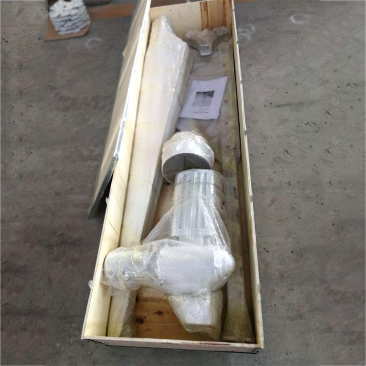 蜀山做工精细24v风力发电机500瓦风光互补发电机