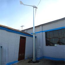 阿城放心使用并网风力发电机500瓦永磁风力发电机图片