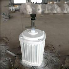 铜鼓县放心购买低速发电机500W三相交流发电机图片